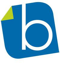 Bcreative logo for Burlington Cultural Map