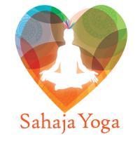 Sahaja Yoga Meditation Logo
